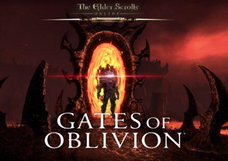 The Elder Scrolls Online Gates of Oblivion Official Cinematic Announcement Trailer