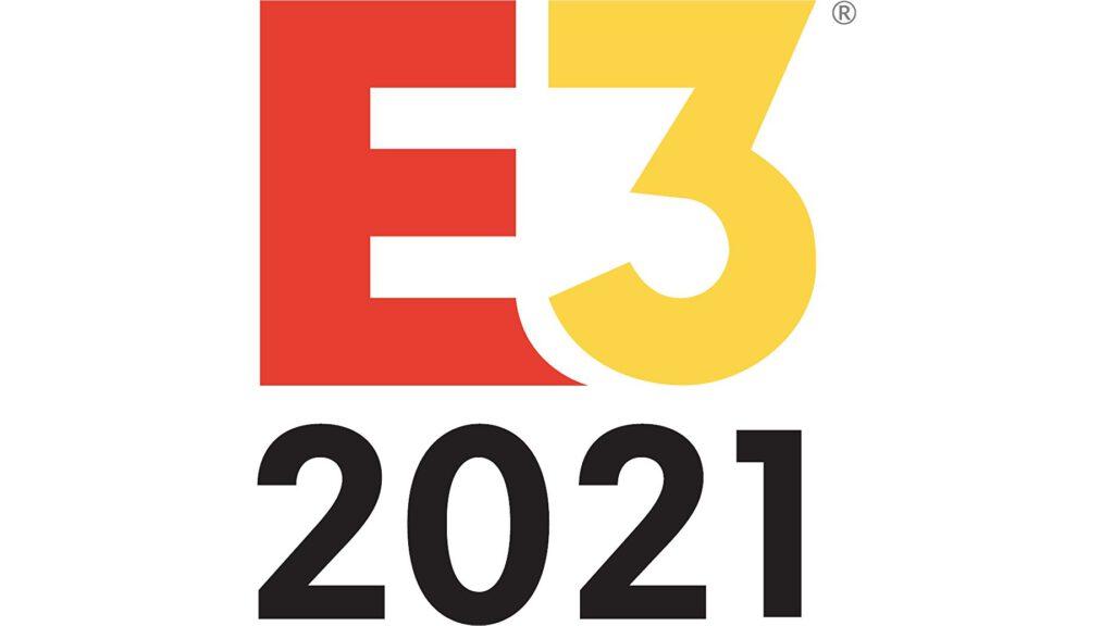 e3 2021 logo b